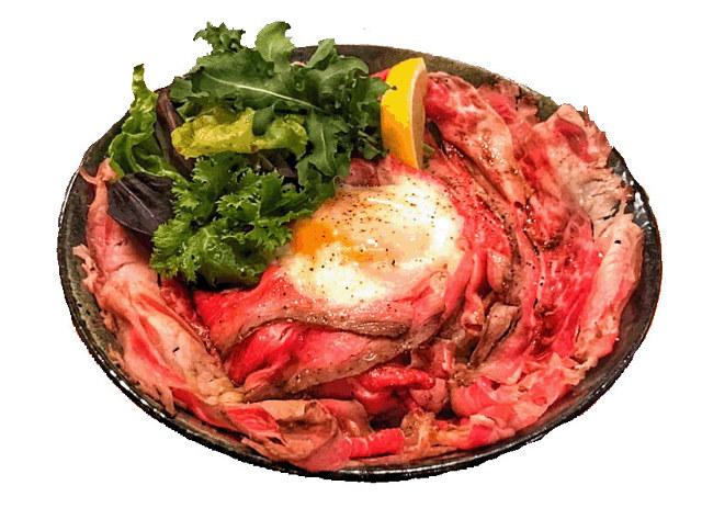 銀座で肉料理をランチ・ディナーに食べるなら